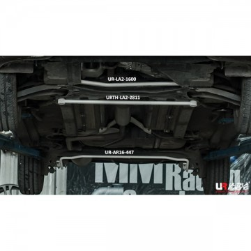 Suzuki Ertiga 1.4 Rear Anti Roll Bar