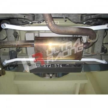 Suzuki Grand Vitara Rear Lower Arm Bar