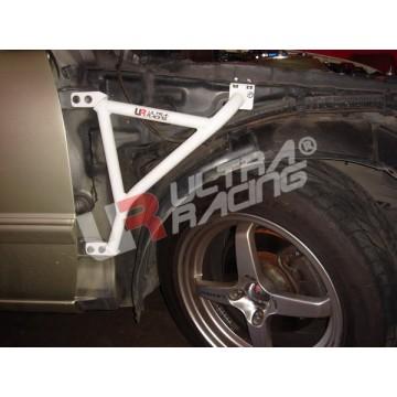 Toyota AE111 Fender Bar