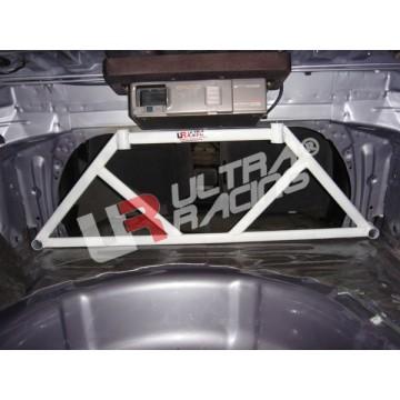 Toyota AE111 Rear Bar