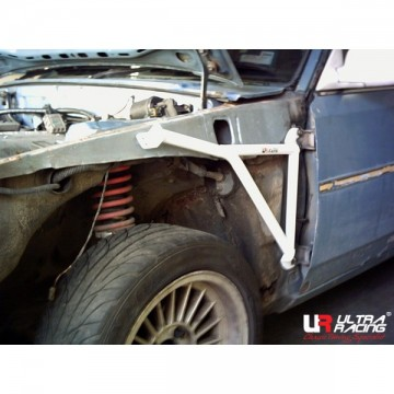 Toyota AE86 Fender bar