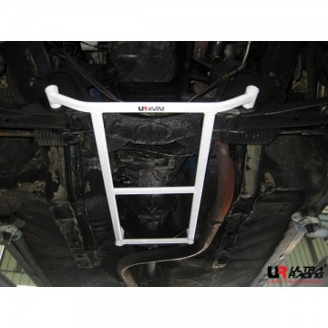 Toyota AE86 Front Lower Arm Bar