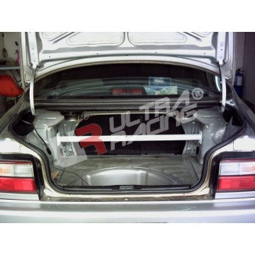 Toyota AE92 Coupe 2WD 1.6 (1987) Rear Bar