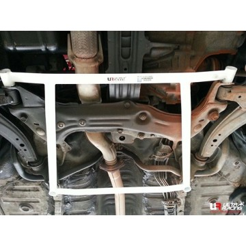 Toyota AE92 Front Lower Arm Bar