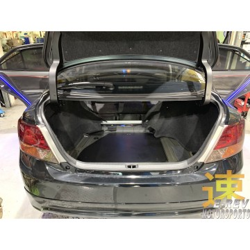 Toyota Allion Rear Bar