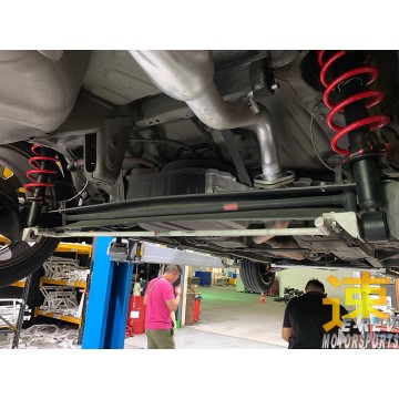Toyota Allion Rear Anti-Roll Bar