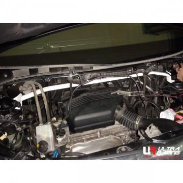 Toyota Alphard 2.4 (2002) Front Bar