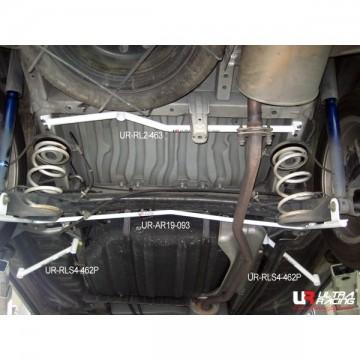 Toyota Alphard 2.4 (2002) Rear Anti-Roll Bar