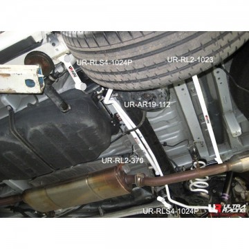 Toyota Alphard 2.4 (2008) Rear Lower Arm Bar