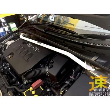 Toyota Altis (E-160) 2012 Front Bar