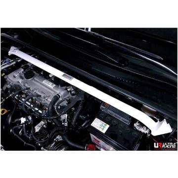 Toyota Altis E210 Front Bar