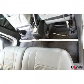 Toyota Avanza 2012 Room Bar