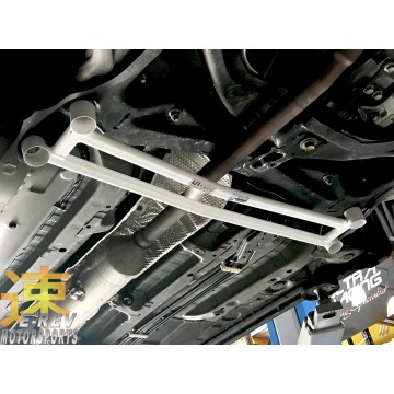 Toyota Axio 2017 Front Lower Arm Bar