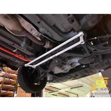 Toyota Axio 2017 Front Lower Arm Bar (Hybrid)