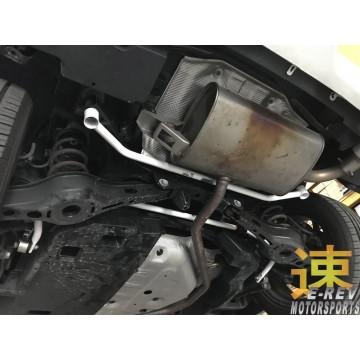 Toyota C-HR Hybrid Rear Lower Arm Bar
