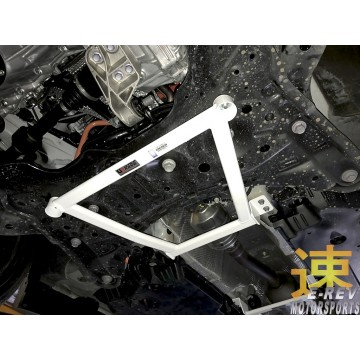 Toyota Prius 2018 Front Lower Arm Bar