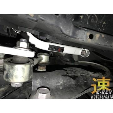 Toyota C-HR Hybrid Rear Lower Side Arm Bar
