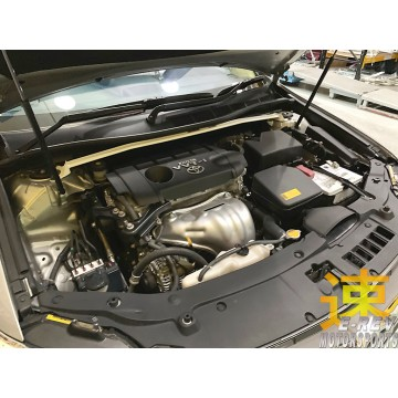 Toyota Camry US 2.5 (2013) Front Bar
