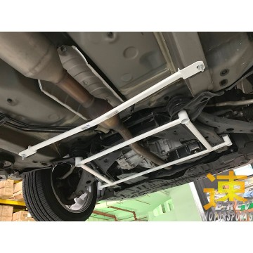 Toyota Camry XV-50 2.5 (Hybrid) Middle Lower Arm Bar