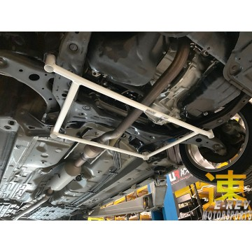 Toyota Camry XV-50 2.5 (Hybrid) Front Lower Arm Bar