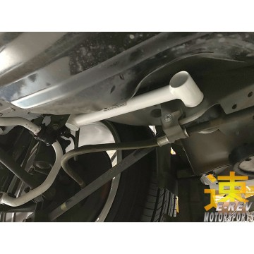 Toyota Camry XV-50 2.5 (Hybrid) Rear Lower Side Arm Bar