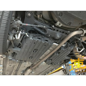 Toyota Camry US 2.5 (2013) Rear Anti Roll Bar