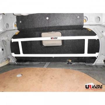 Toyota Camry US 2.4 (2007) Rear Bar