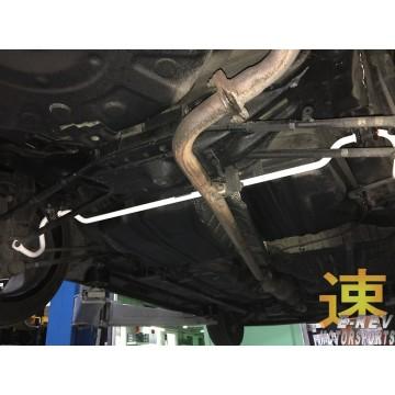 Toyota Camry XV-40 2.4 (2007) Rear Anti Roll Bar