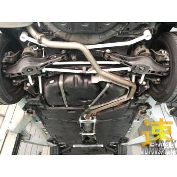 Toyota Camry XV70 Hybrid Rear Lower Arm Bar