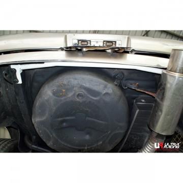 Toyota Corona ST171 Rear Torsion Bar