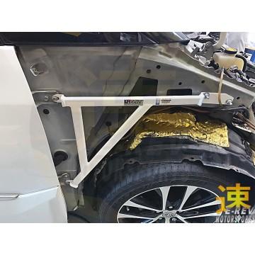 Toyota Estima 2.4 2WD Fender Bar