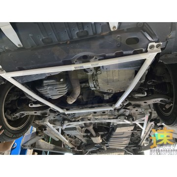 Toyota Previa XR-50 2.4 Front Lower Side Arm Bar
