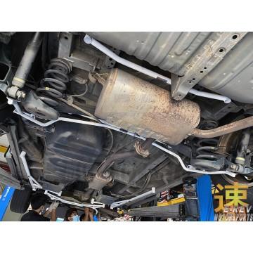 Toyota Estima 3.5 2WD Rear Lower Arm Bar
