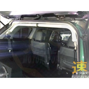 Toyota Previa XR-50 3.5 Rear Upper Bar