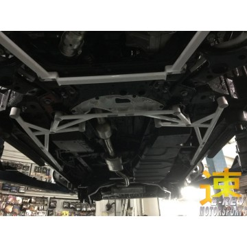 Toyota Estima 2.4 4WD Front Lower Side Arm Bar
