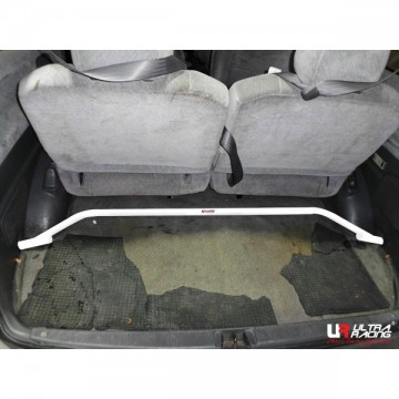 Toyota Estima XR10 Rear Bar