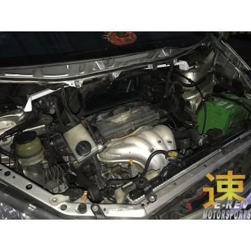 Toyota Estima XR30 2.4 Front Bar