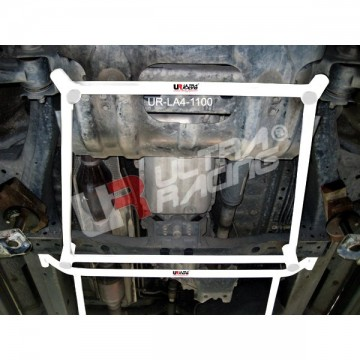 Toyota Fortuner 2.5D (2012) Front Lower Arm Bar