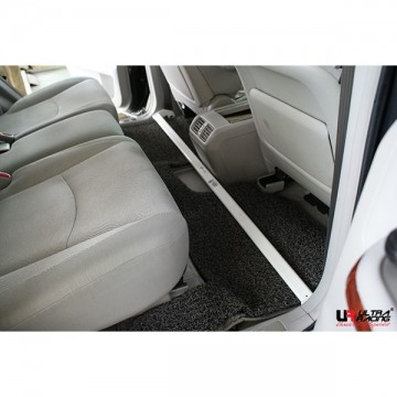 Toyota Harrier 4WD Room Bar
