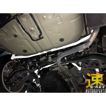 Toyota Rav4 XA40 Rear Lower Arm Bar