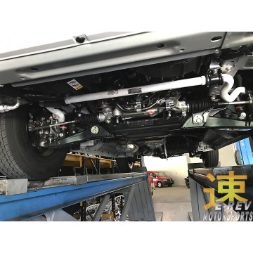 Toyota Hi-Ace ZX Front Anti Roll Bar