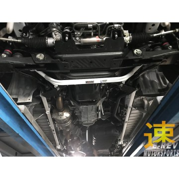 Toyota Hi-Ace ZX Front Lower Arm Bar