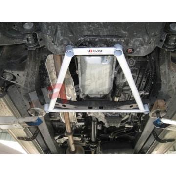 Toyota Hilux Virgo Front Lower Arm Bar