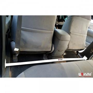 Toyota Hilux Virgo Room Bar