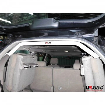 Toyota Innova 2.0 Rear Upper Bar
