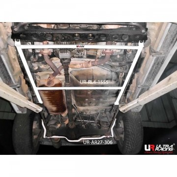 Toyota Land Cruiser 100 Rear Lower Arm Bar