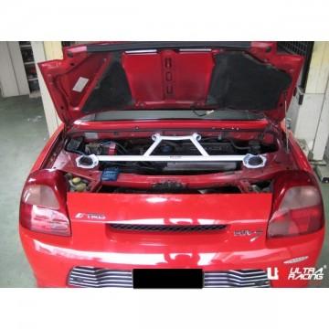 Toyota MRS 2004 Rear Bar
