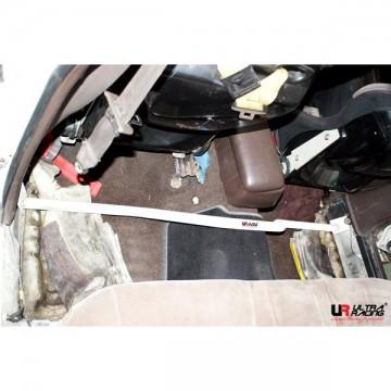 Toyota Mark 2 LX-80 Room Bar