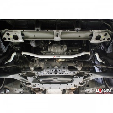 Toyota Mark X 2004 Front Anti Roll Bar