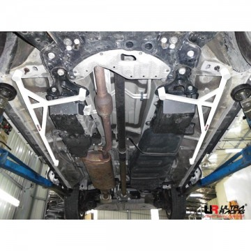 Toyota Previa XR-50 3.5 Front Lower Side Arm Bar